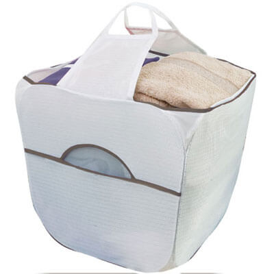 EVOLVE POP UP WASHING BASKET