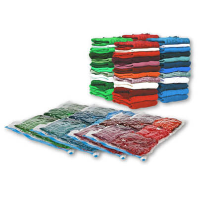 VALUE PACK VACUUM BAGS