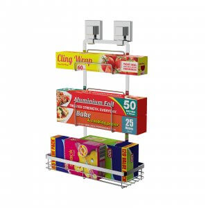 Suction Pantry Organiser