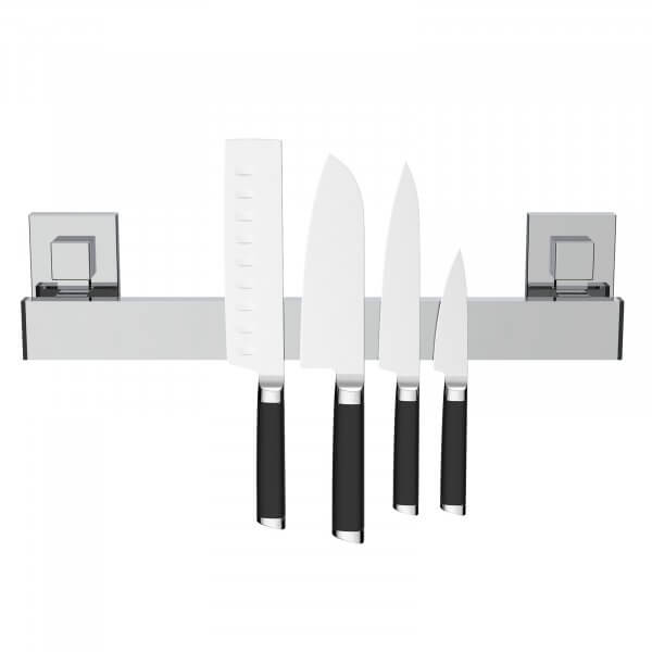 Suction Magnetic Knife Rack